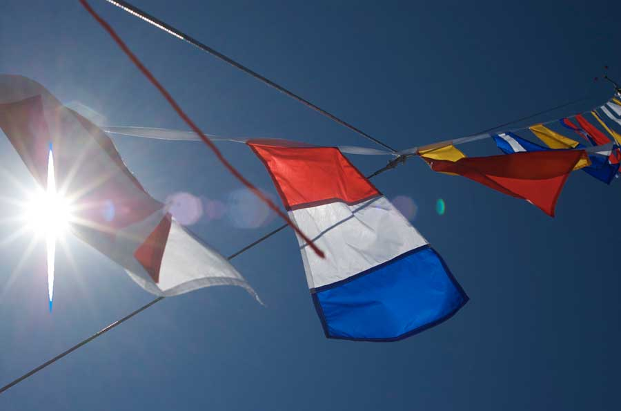 boat-flags
